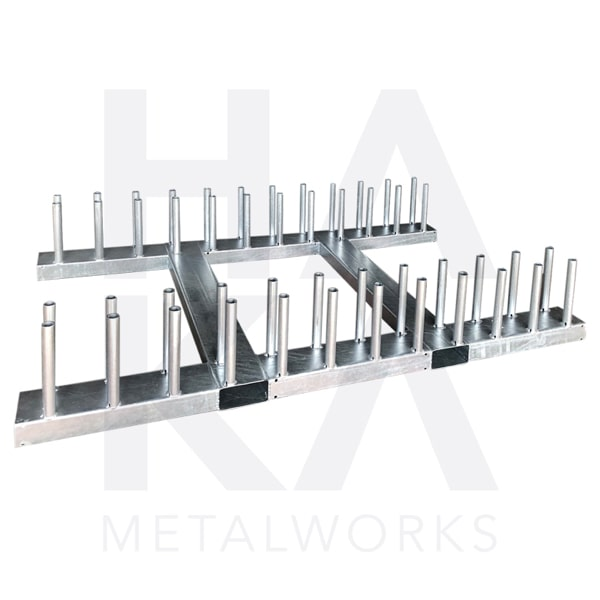 Plate rack (Ø48)