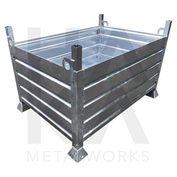 Stacking box 1250x850x860